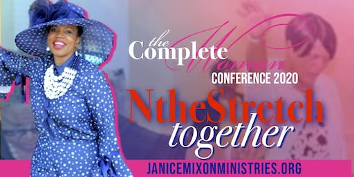The Complete Woman Conference 2020