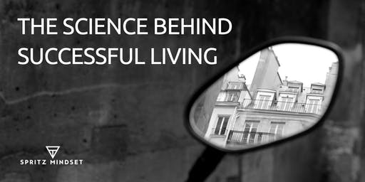 The Science Behind Successful Living | CORK