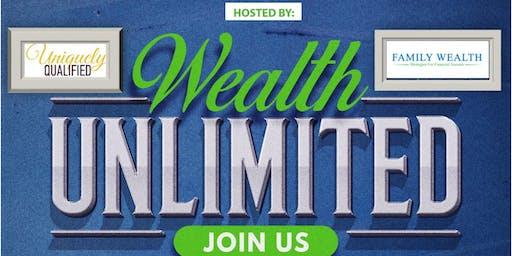 Wealth Unlimited - UQ