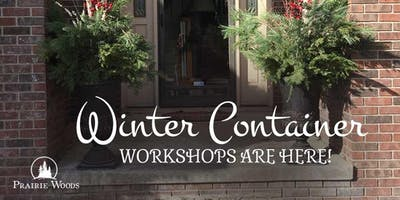 Winter Container Workshop 2019