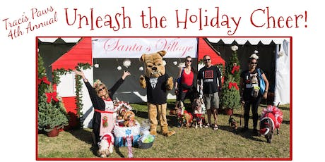4th Annual Unleash the Holiday Cheer tickets