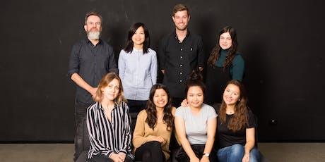 Sydney Meet + Greet Hiring Event for UX Designers tickets