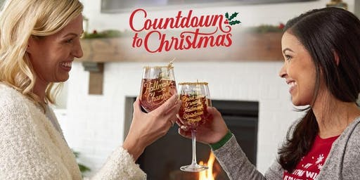 Countdown to Christmas 10th Anniversary Party