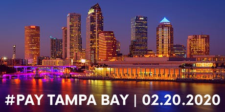 #PAY TAMPA BAY | BANKING, BLOCKCHAIN & BEYOND! tickets
