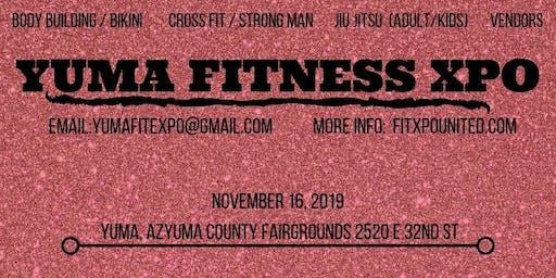 Yuma Fitness Xpo