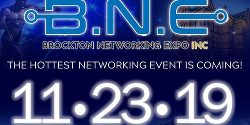 Brockton Networking Expo