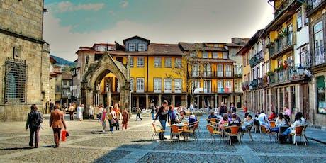 Braga & Guimarães (incl. Jantar | Dinner & Portuguese Show) tickets