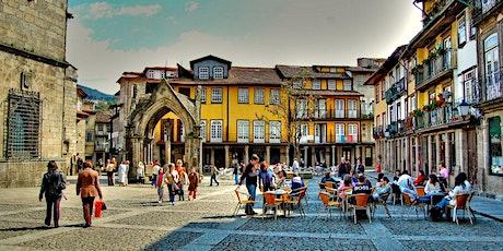 Braga & Guimarães (incl. Lunch Dinner & Portuguese Show) bilhetes