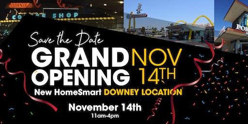 HomeSmart Downey Grand Opening