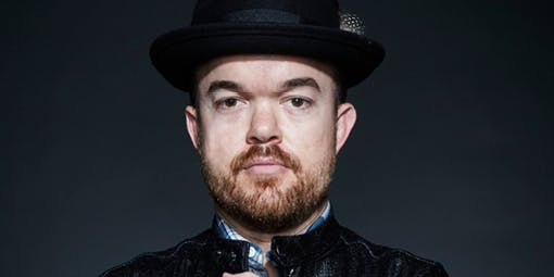 Brad Williams $8.00 tickets
