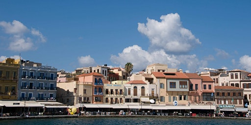 Chania Food Tours