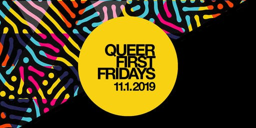Queer First Fridays presents: Your Mom's Favorite DJ