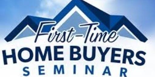 Columbia Homebuyers' Seminar