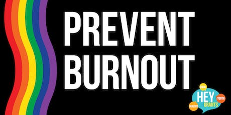 HEY Day: Prevent Burnout! tickets
