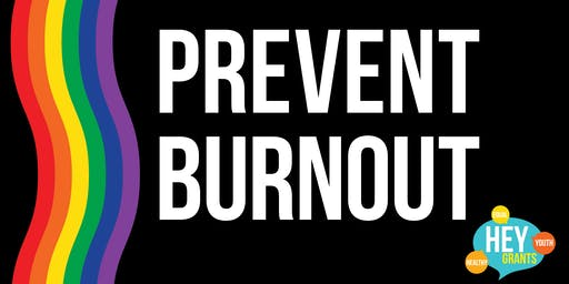 HEY Day: Prevent Burnout!