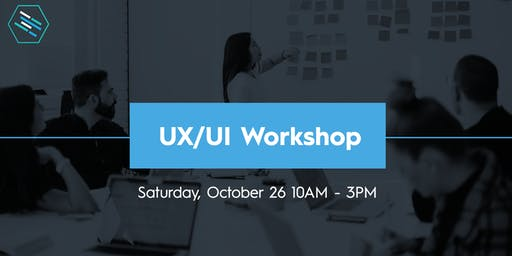 Introduction to UX/UI with Lucy Darby