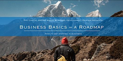 Business Basics - A Road Map