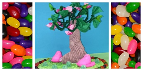 Easter Craft Party (4-9 Years) tickets