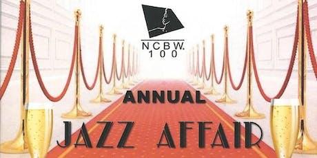 Annual Jazz Affair 2019 tickets