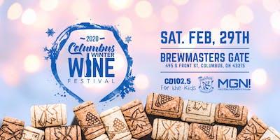 2020 Columbus Winter Wine Festival