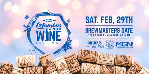 2020 Columbus Winter Wine Festival