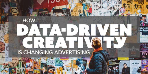 How Data-Driven Creativity is Changing Advertising