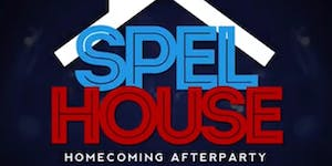 SPELHOUSE AFTERPARTY SATURDAY NIGHT PARTY WEST MIDTOWN