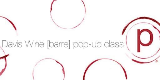 Pure Barre Pop-Up Class