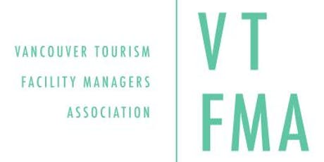 2019 Vancouver Tourism Facility Managers Association AGM tickets