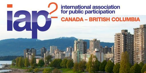 2019 IAP2 BC & Yukon Annual General Meeting