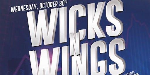 Wicks N Wings Tradehouse UCM