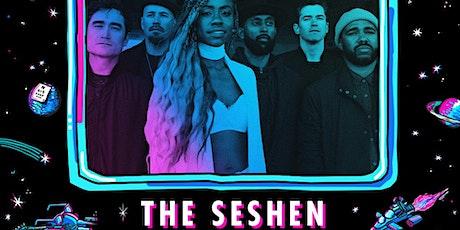 THE SESHEN Album Release Party & CYAN Short-Film Screening tickets