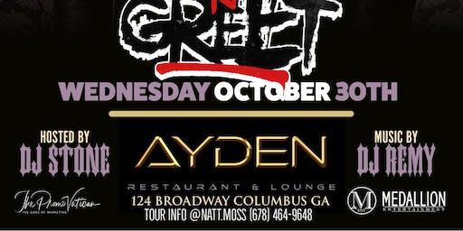 Street 'N Greet Tour