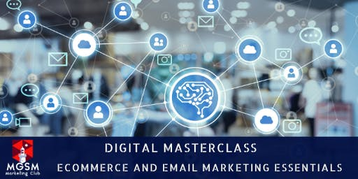 Ecommerce and Email Marketing Essentials