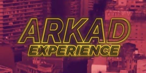 Arkad Experience
