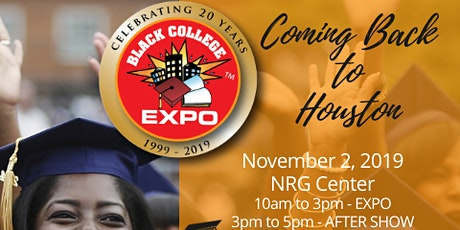 17th Annual DC/Maryland Black College Expo tickets