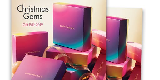 Nutrimetics Christmas  Bonanza