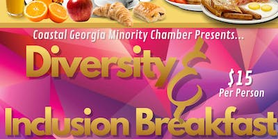Diversity  & Inclusion Breakfast