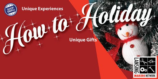 How-To-Holiday!