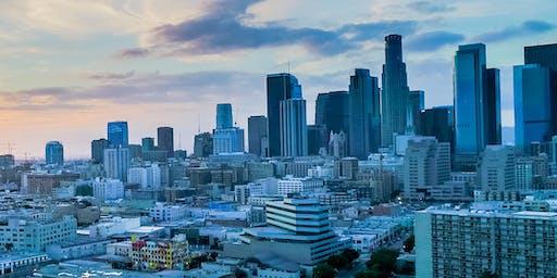 Regional Meetup, Los Angeles: Targeting Gender Equality