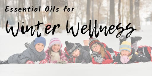 Winter Wellness Make & Take Workshop