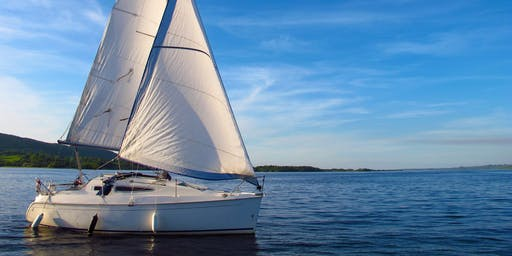 Try Sailing on Lake Macquarie