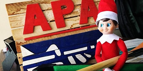 APA of New Mexico Holiday Party tickets