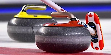 Intro to Curling Social tickets