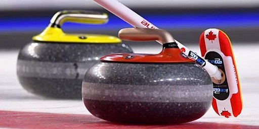Intro to Curling Social