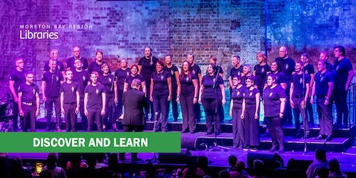 EVENT POSTPONED - Library Community Choir - Caboolture Library (rescheduling to 2020)