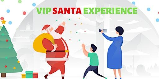 VIP Santa Experience S0LD OUT