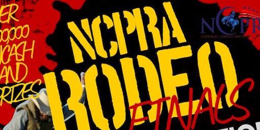 2019 NCPRA RODEO FINALS
