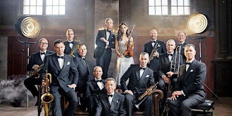 Max Raabe & Palast Orchester tickets