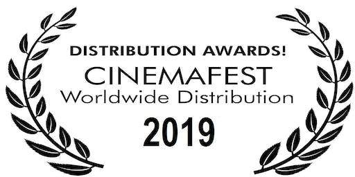 CINEMAFEST Fall Fest 2019